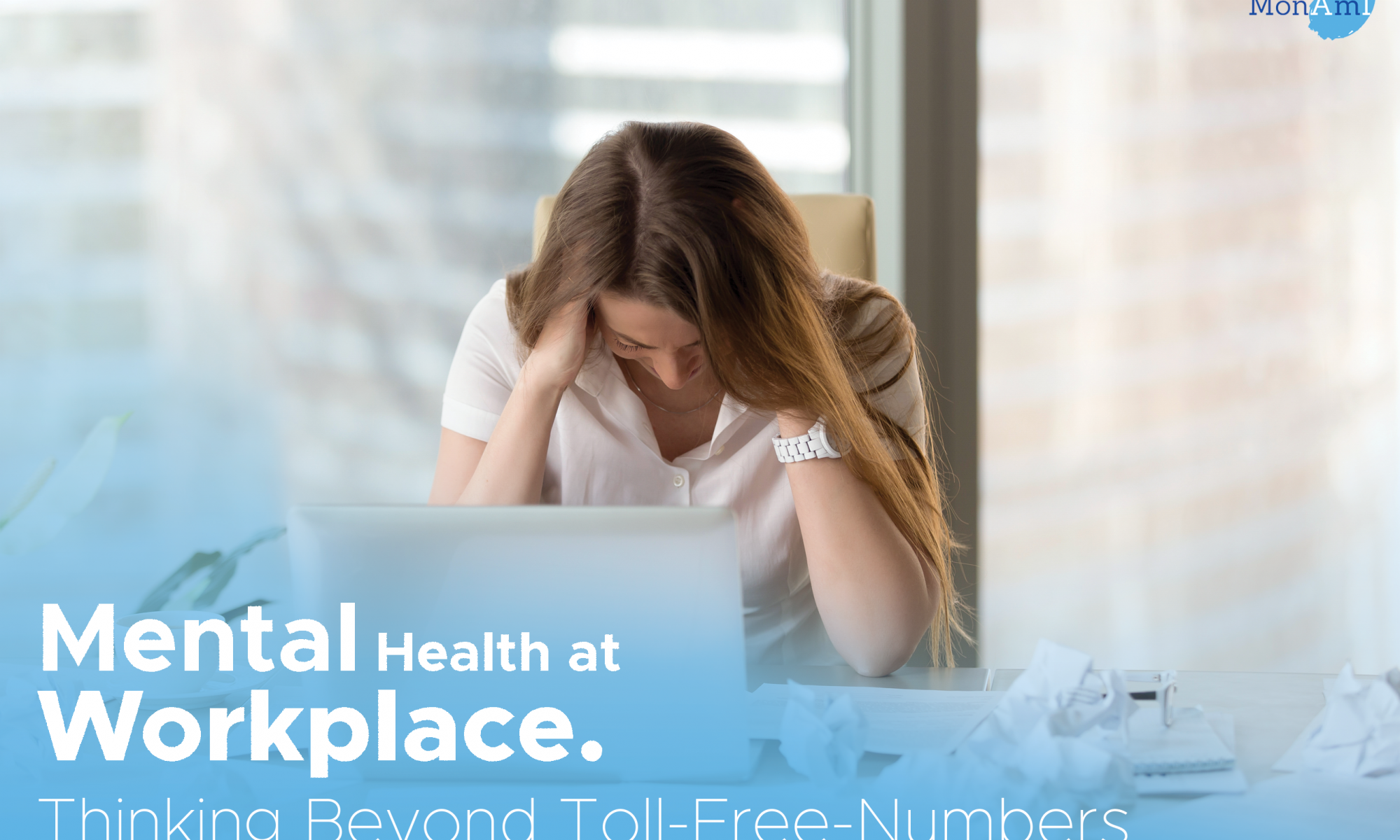 Mental Health at workplace